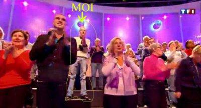 TF1 - Les 12 coups de Midi - 23 décembre 2010