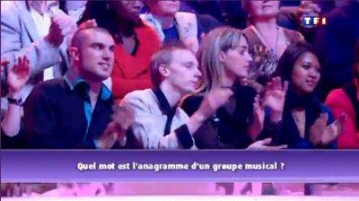TF1 - Les 12 coups de Midi - 24 décembre 2010