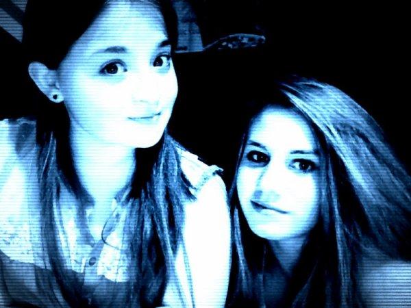 Ma cousine, Cheyenne pour la vie!♥♥