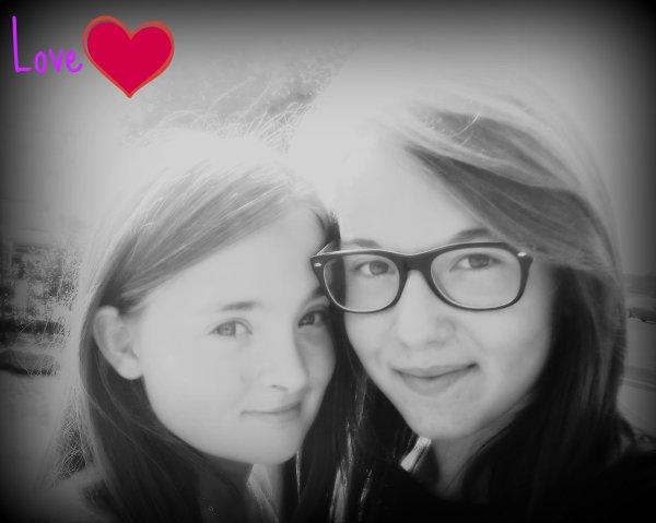 Ma Pomme D'amour!♥