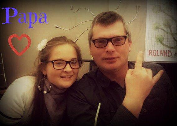 Papa♥