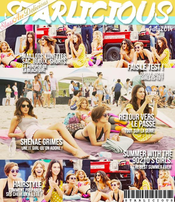 article 223: couverture juillet 2014