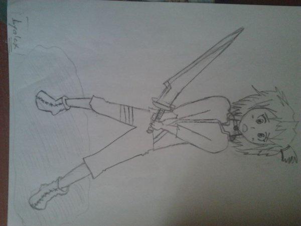 concour de dessin *parti 2*