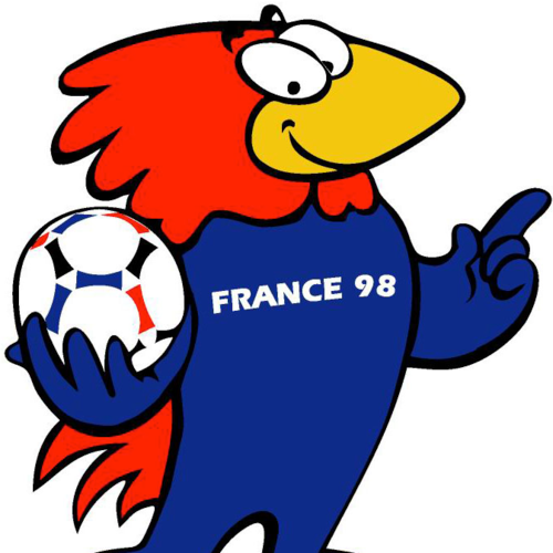 Coupe du monde 1998 france comp titions et stats de championnats europ ens - Coupe du monde 1998 chanson ...