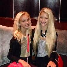 Kaegan & Amber