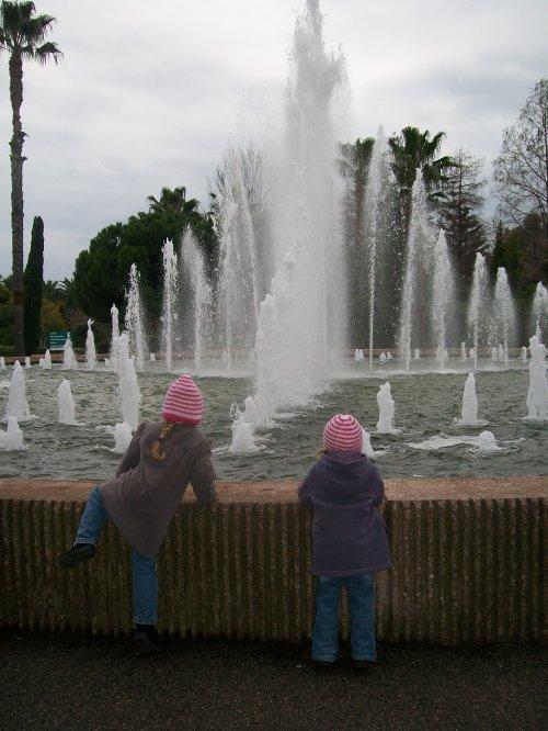 Nice 3-6 Janv 2011
