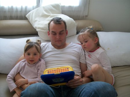 Filles à Papa ♥