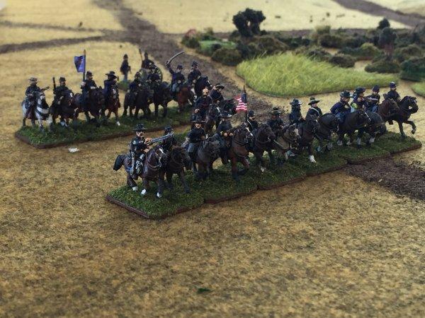 Cavalerie de l'Union