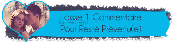 Nouvelle Photo Promo Pour Teen Wolf Saison 2 !