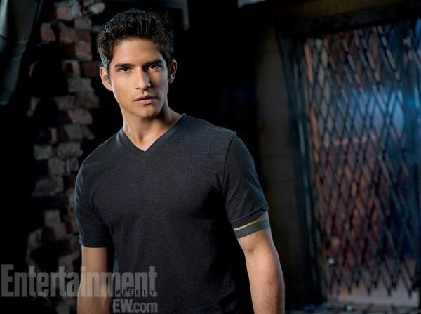 1ère photos de Teen Wolf Saison 3 !!