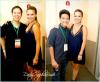6.10 Sophia est à Manille avec le groupe Foster the People