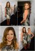 17.10 Sophia à la 3e Fête Annuelle d'Automne Featuring A Fashion à West Hollywood