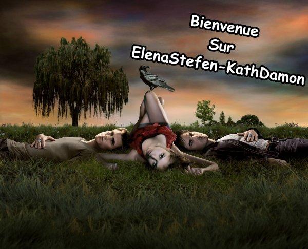 Boujours ou Bonsoir et Bienvenue !