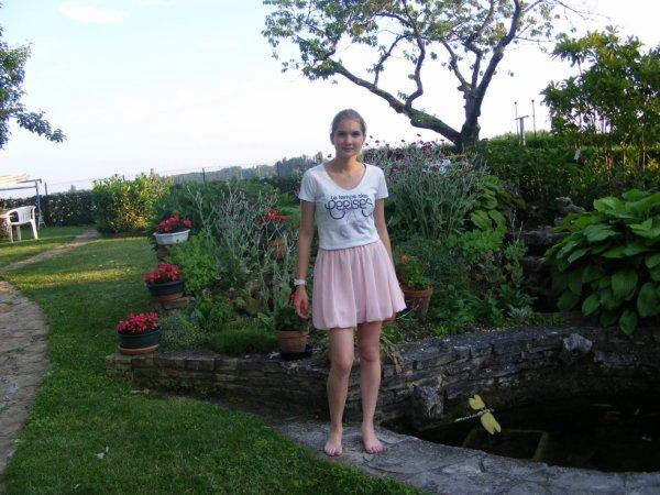 Emilie jolie <3