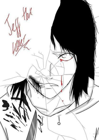 1 : Jeff the Killer