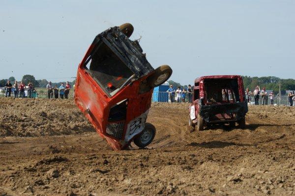 Le fun car des Trois Pierres 2011