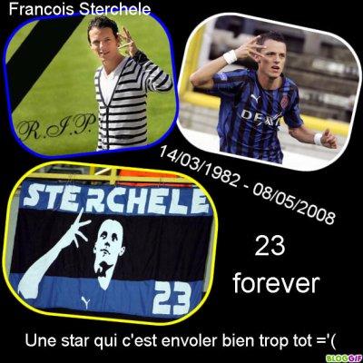 Francois Sterchele