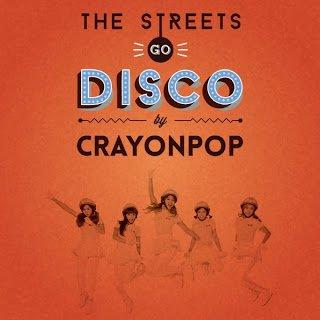 Crayon Pop (크레용팝) : Groupe Féminin