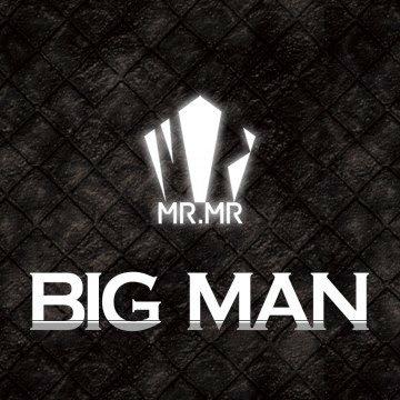 MR.MR (미스터미스터) : Groupe Masculin