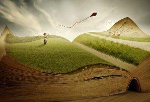 La brise de l'inspiration, le vent de l'imagination, la tornade de la création (-Anya-)