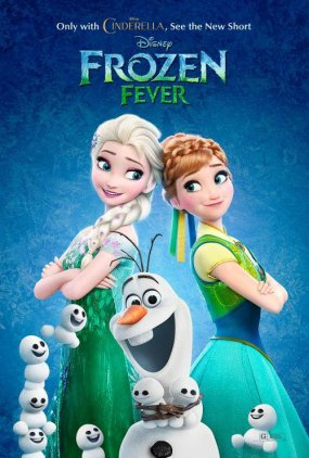 Frozen 2 Rumors about Olaf's New Love Interest, Serious Themes Get Stronger!