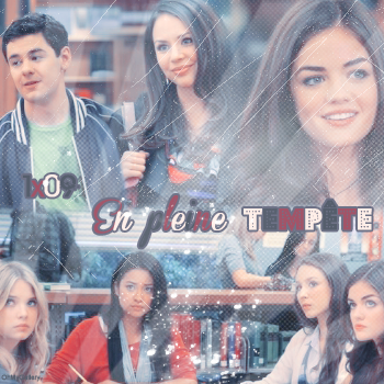 OhMyGallery Saison 1 Episode 9 ~> Pretty Little Liars  Galerie de OhPretty-Little-Liars