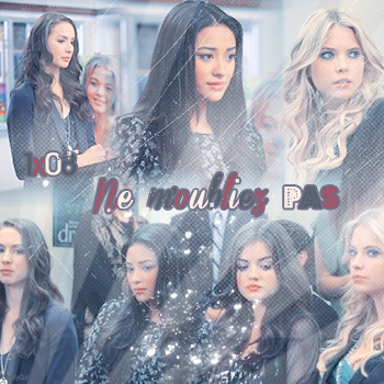 OhMyGallery Saison 1 Episode 8 ~> Pretty Little Liars  Galerie de OhPretty-Little-Liars