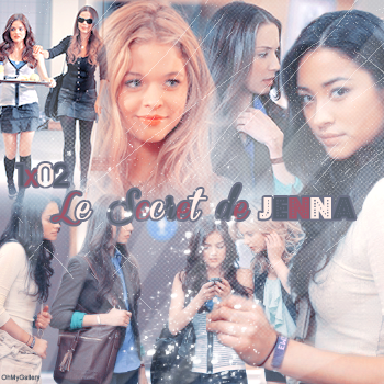 OhMyGallery Saison 1 Episode 2 ~> Pretty Little Liars  Galerie de OhPretty-Little-Liars