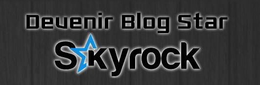Devenir Blog Star