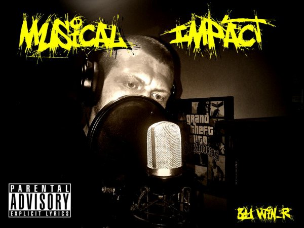 Musical Impact / mix sound PART 2 musical impact (2013)