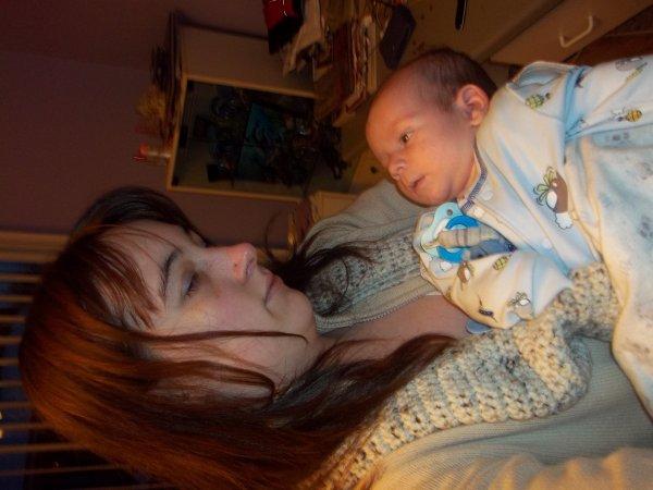 moi et mon neveu william