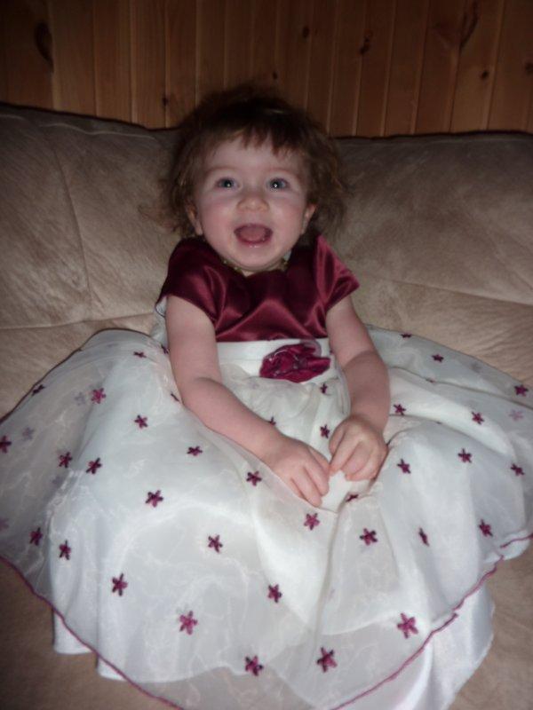 ma petite princesse