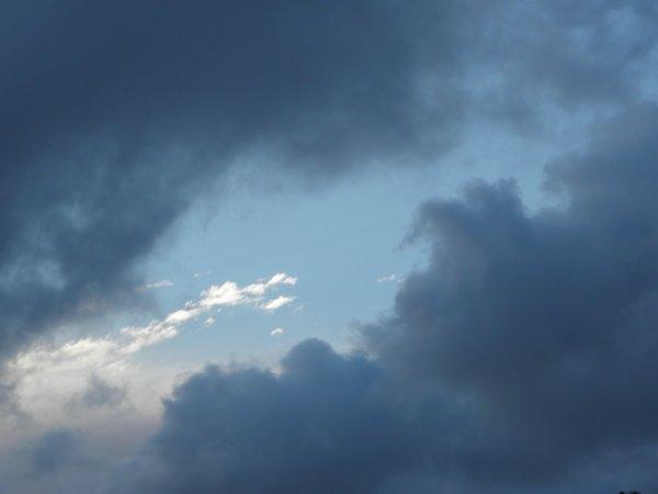 jeu de nuage