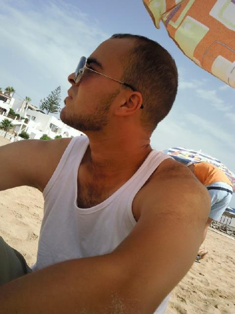 Le Maroc dans le coeur