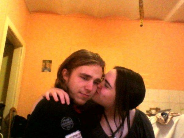 je t'aime mon amour je suis désoler......