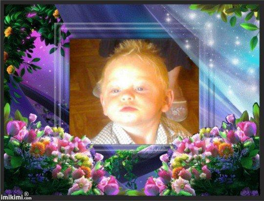 mon fils il et pas trop beaux