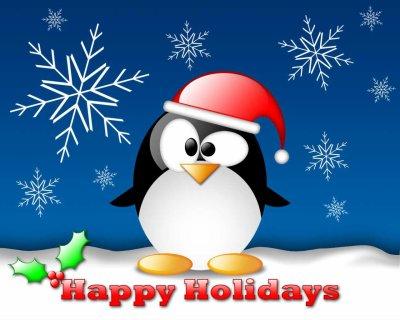Joyeux Noël a tous ! =)
