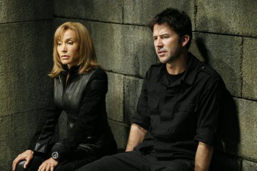 Joe & Rachel - 4Ever