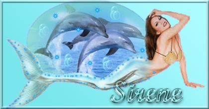 signature pour sirene