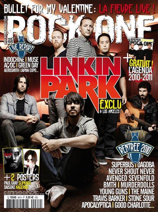 Prochain Rock One :)
