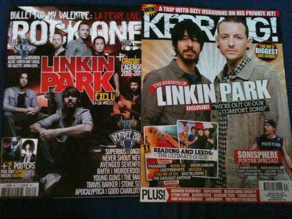 Rock One / Kerrang