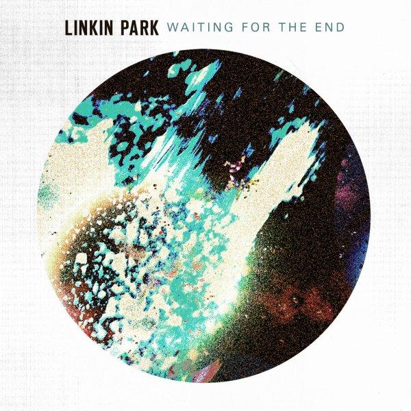 Pochette du prochain single - Waiting For The End