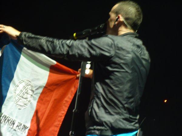 Paris le 25/10/2010