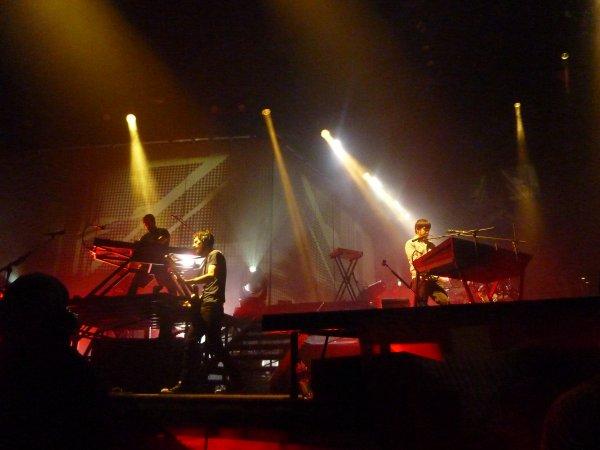 Zurich le 01/11/2010