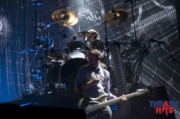 Concert à Londres le 10/11/2010