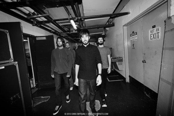 Photos backstages au Best Buy Theater à NY en septembre |  Voir