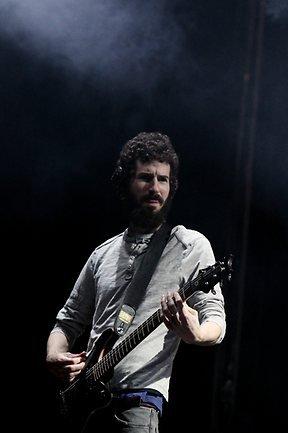 Concert à Burswood/Perth le 07/12/2010
