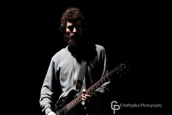 Concert à Hindmarsh le 09/12/2010