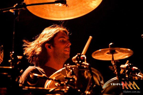 Concert à Sydney le 11/12/2010