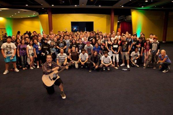 Summit du LPU à Sydney
